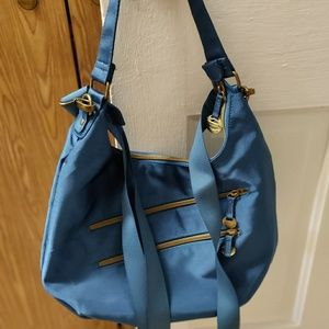 Traveling Handbag
